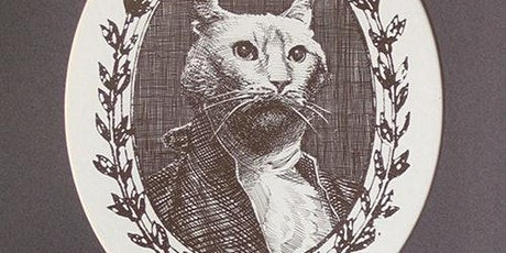 The Cat Cabinet tickets