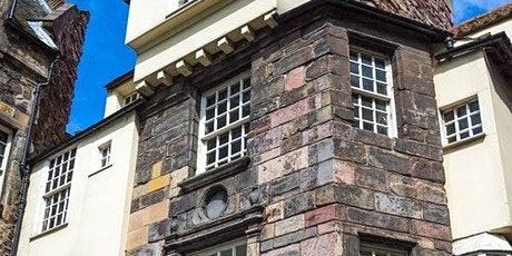John Knox House tickets