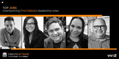 Top Jobs – Championing First Nations Leadership Roles