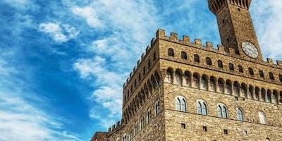 Palazzo Vecchio: Museum & Video Guide