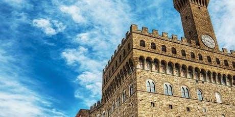 Palazzo Vecchio: Museum & Video Guide tickets