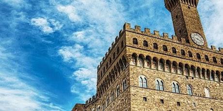 Palazzo Vecchio: Museum & Video Guide biglietti