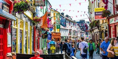 Cliffs of Moher & West of Ireland Highlights: Roundtrip from Dublin