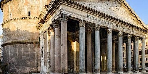 Pantheon: Audio Guide