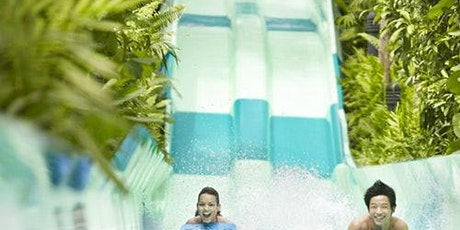 Adventure Cove Waterpark tickets