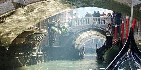 Venice by Gondola tickets