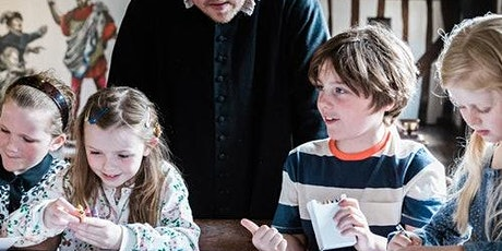 Shakespeare's Schoolroom & Guildhall tickets
