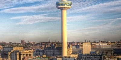 St Johns Beacon Viewing Gallery