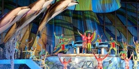 SeaWorld San Antonio tickets