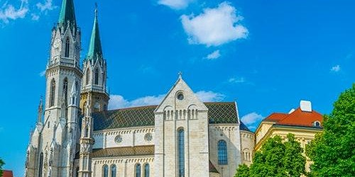 Klosterneuburg Monastery: Fast Track