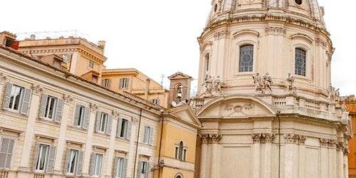 Domus Romane of Palazzo Valentini: Virtual Tour in English