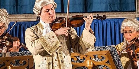 I Musici Veneziani: Vivaldi Four Seasons Concert entradas