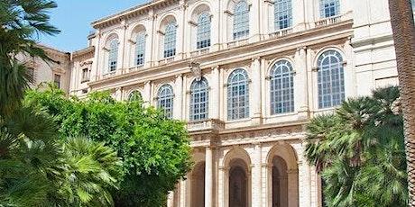 Palazzo Barberini biglietti