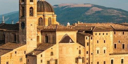 National Gallery of Urbino