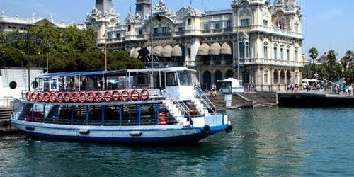 Las Golondrinas Sightseeing Cruise