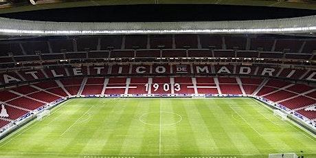Wanda Metropolitano: Skip The Line tickets