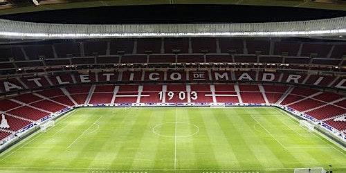 Wanda Metropolitano: Skip The Line