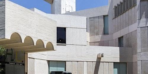 Fundació Joan Miró: Guided Visit
