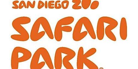 San Diego Zoo Safari Park: Skip The Ticket Line tickets
