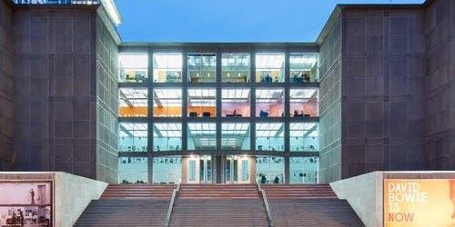 Museum of Contemporary Art Chicago (MCA)