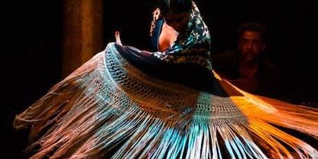 Flamenco Dance Museum - Show Only entradas