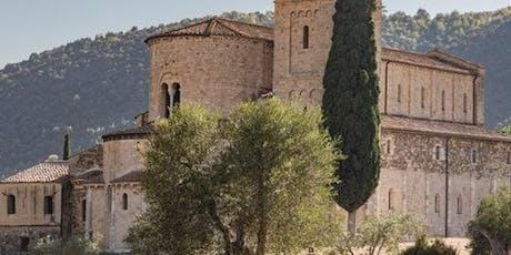 Abbey of Sant'Antimo, The Path of Light: Skip The Line biglietti