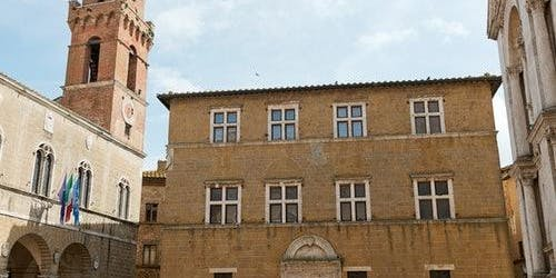 Piccolomini Palace: Skip The Line
