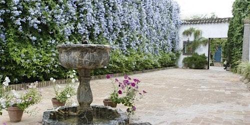 Viana Courtyards