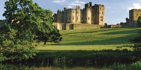 Alnwick Castle tickets