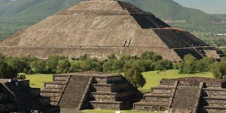Teotihuacán: Fast-Track Admission & Transport from Mexico City boletos