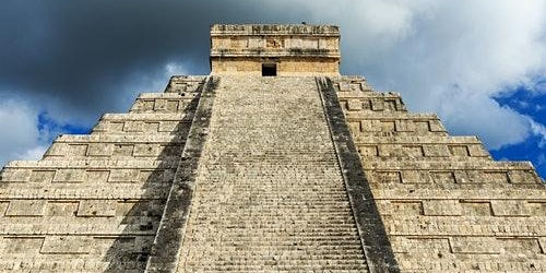 Chichén Itzá & Cenote: Guided Tour + Transport