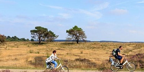 De Hoge Veluwe National Park tickets