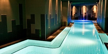 City Spa Therme Wien Tickets