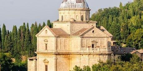 Temple of San Biagio biglietti