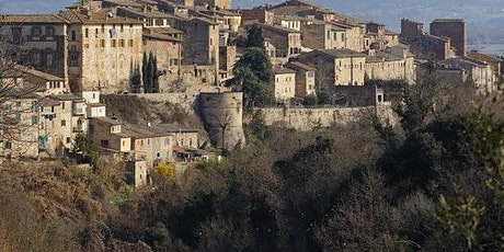 Museum of San Pietro in Colle Val d'Elsa tickets