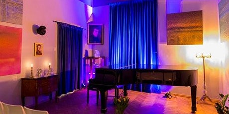 Chopin Piano Concert tickets