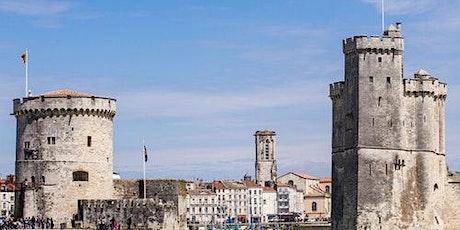 Towers of La Rochelle: Fast Track billets