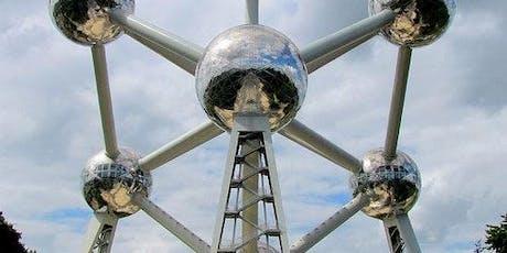 Atomium: Skip The Ticket Line tickets