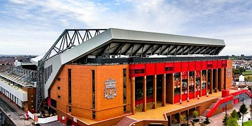 Liverpool FC Stadium Tour + Audio Guide