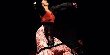 Las Ventas: Bullring Tour + Flamenco Show entradas