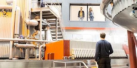 De Koninck - Antwerp City Brewery tickets