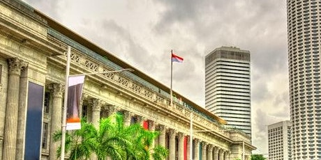 National Gallery Singapore: Fast Track billets