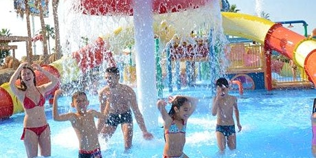 Aqualand Costa Adeje tickets