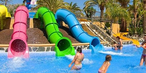 Aqualand Maspalomas: Skip The Line