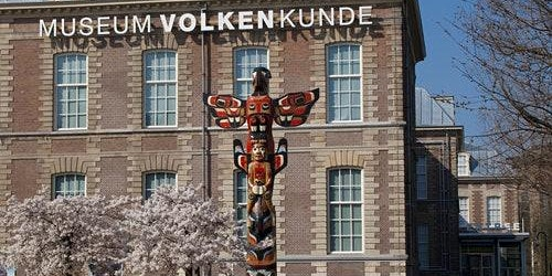 Museum Volkenkunde: Fast Track