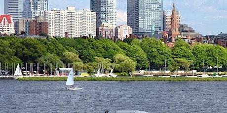 Boston Explorer Pass tickets