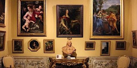 Galleria Corsini biglietti