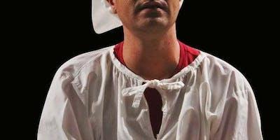 Canta Napoli: Opera, Pulcinella e Neapolitan Songs