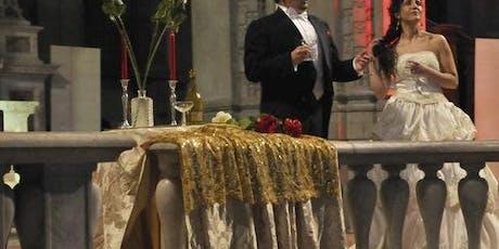 La Traviata in Florence entradas