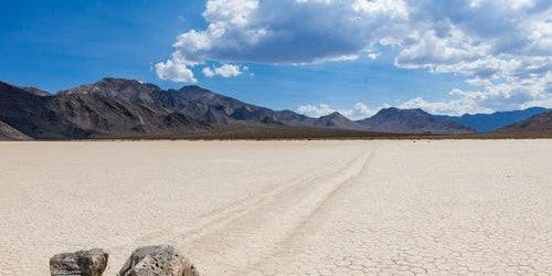 Death Valley National Park: Roundtrip from Las Vegas